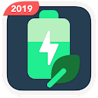 Power Battery - Saver and Cleaner - Fast Charger icon
