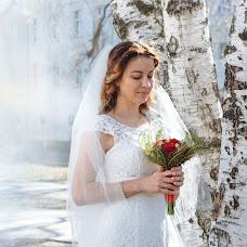 Wedding photographer Irina Zaynetdinova (Cani). Photo of 14.05.2017