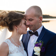 Wedding photographer Pasha Gricaenko (gritsh). Photo of 12.11.2017