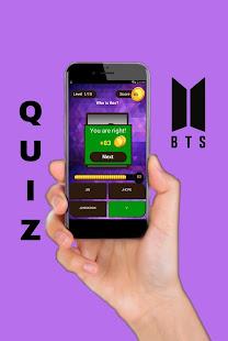 Download BTS Quiz K-Pop For PC Windows and Mac apk screenshot 2
