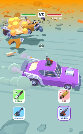 Desert Riders 1.1.9 screenshots 5