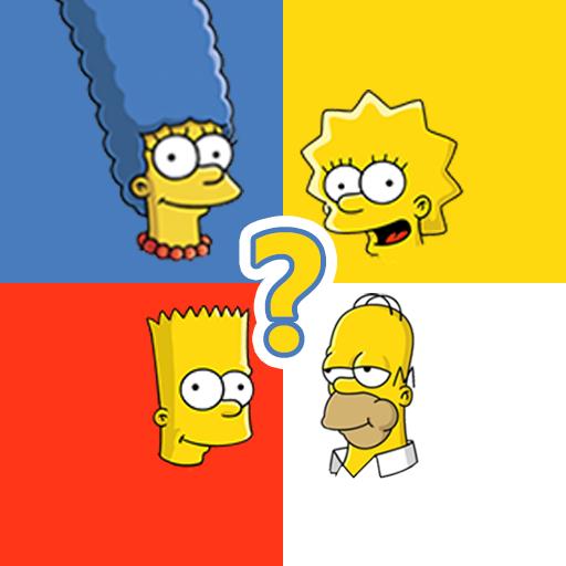 Baixar Guess it : The Yellow Family Quiz para Android