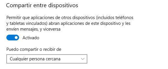 compartir archivos en red en windows 10