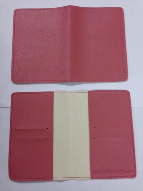 Vỏ bảo vệ Hộ Chiếu ( Passport cover, Passport Holder ) cực độc - 18