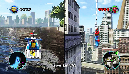 Download Top LEGO Marvel SUPER HEROES 2 New Lego Games tips Google ...