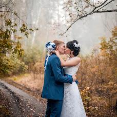 Wedding photographer Anastasiya Koneva (deadmiracle). Photo of 30.10.2016