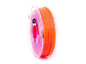 Fillamentum Extrafill Luminous Orange PLA - 3.00mm (0.75kg)