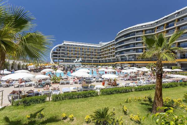 Zen The Inn Alanya Resort & Spa