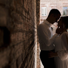 Wedding photographer Olya Poduta (olavolina). Photo of 18.08.2018