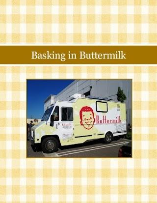 Basking in Buttermilk