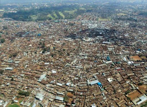 Nairobi, Mombasa and Vihiga counties most densely populated - Census