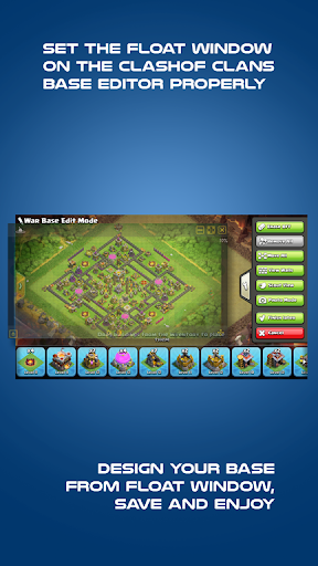New Best Base Map Designer for COC ultimatebasedesigner.0l.09 screenshots 5