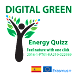 Energy Quizz - Digital Green - Erasmus + icon