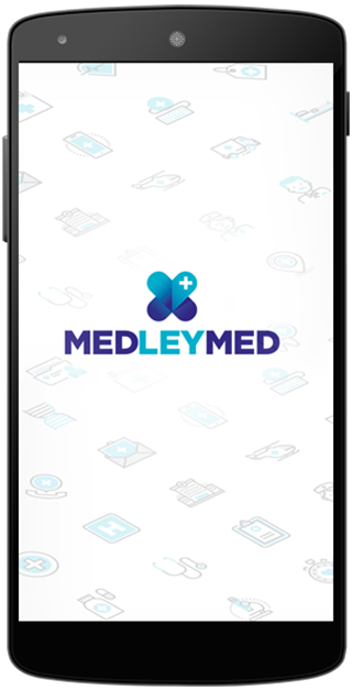 MEDLEYMED- screenshot