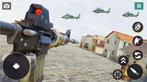 Call of Gun Strike 3D: Counter Terrorist Shooting 1.9 screenshots 1