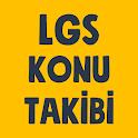 LGS 2021 Konu Takibi ve Sayaç 4500 Soru icon