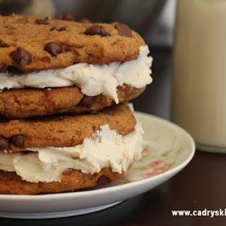 Double Doozie Vanilla Frosting