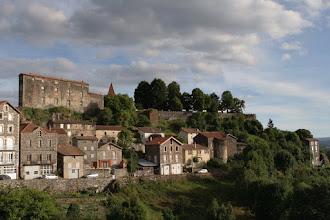 Photo: J30 : St Privat d'Allier