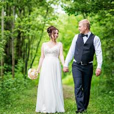 Wedding photographer Olga Goreva (olgagoreva). Photo of 10.11.2017