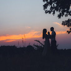 Wedding photographer Aleksandr Ozeryanov (Ozzzy). Photo of 26.07.2015