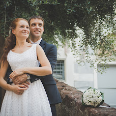 Wedding photographer Francesca Alberico (FrancescaAlberi). Photo of 26.06.2017