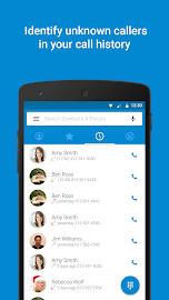CallApp - Caller ID & Block Screenshot 7