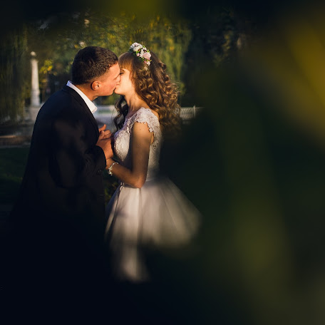 Wedding photographer Vitaliy Nalizhitiy (Rococo). Photo of 18.02.2018