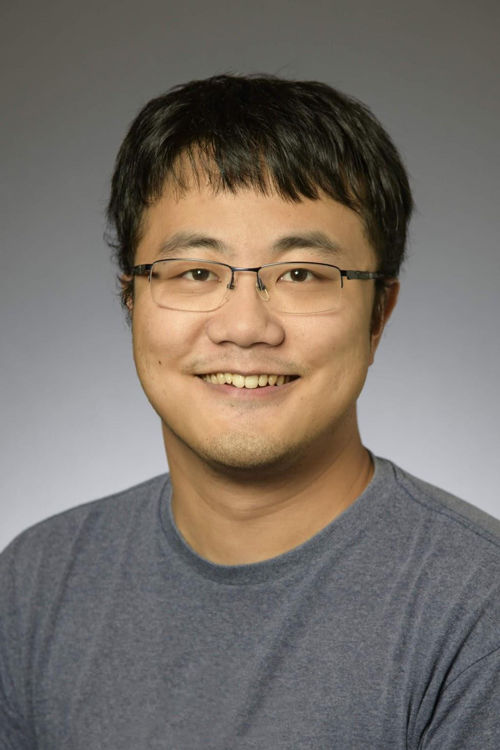 Zheng Tang
