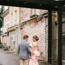 Wedding photographer Natalya Vasileva (natavasileva22). Photo of 20.07.2018