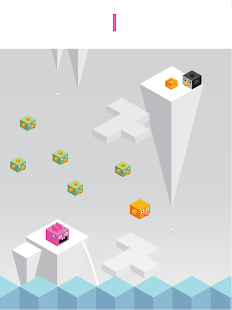 Bouncy Blocks- screenshot thumbnail