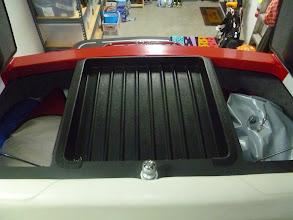 Photo: Rear Lockers