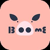 Boome~無料で参加!アンケートに答えて商品があたるアプリ