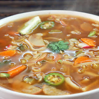 Spicy Thai Rice Noodles Recipes.