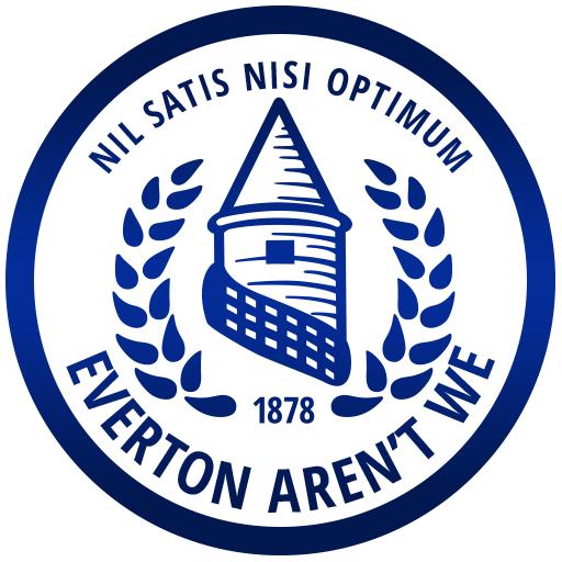 Everton Aren't We