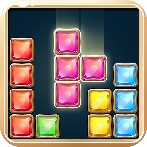 Block Puzzle Jewel : 1010 Block Game Mania