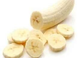 Banana Bumps Recipe