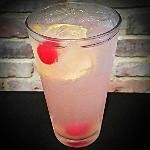 ~ Lemony Quencher ~ Recipe