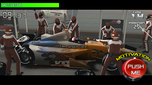 INDY 500 Arcade Racing screenshot 18