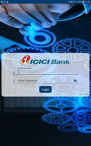 Assisted Model – ICICI Bank screenshot 1