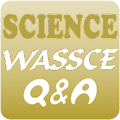 Science WASSCE Pasco