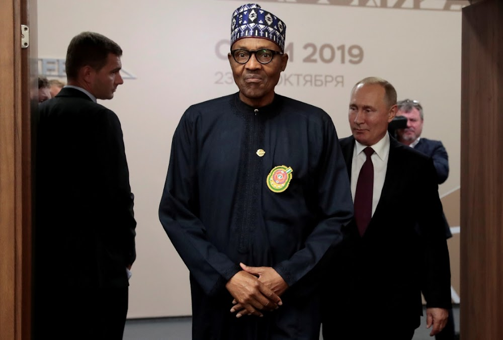 Russia to bring Nigeria steel plant, built in 1979, to life