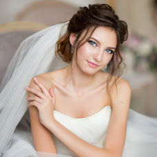 Wedding photographer Nadezhda Volkova (nadehdavolkova). Photo of 08.10.2018