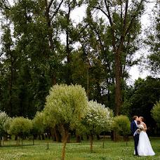 Wedding photographer Andrey Dedovich (dedovich). Photo of 09.11.2017