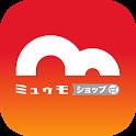 mu-moショップ icon