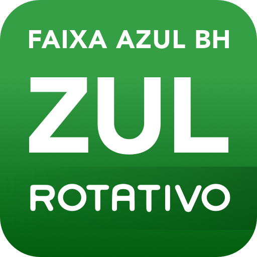 ZUL: Rotativo Digital BH Faixa Azul Belo Horizonte icon