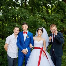 Wedding photographer Olga Svadebnaya (freefly). Photo of 24.04.2016