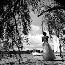 Wedding photographer Yana Tikhonova (Tihonovfoto). Photo of 19.07.2018