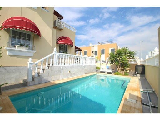 La Zenia Detached Villa: La Zenia Detached Villa for sale