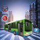 Free Luxury bus parking simulator 3d