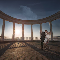 Wedding photographer Filipp Deykin (phildkeen). Photo of 02.06.2014